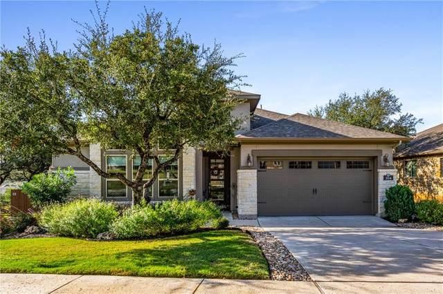 104 Royal Oak Dr, Georgetown, TX 78628 (MLS #1700224) :: Brautigan Realty