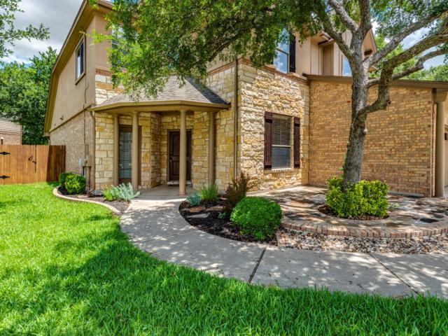 3976 Sapphire Loop, Round Rock, TX 78681 (#1700239) :: Papasan Real Estate Team @ Keller Williams Realty