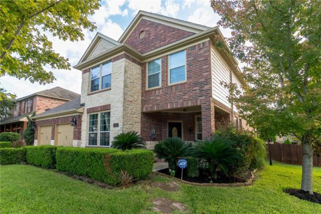 1401 Augusta Bend Dr, Hutto, TX 78634 (#1700270) :: RE/MAX Capital City