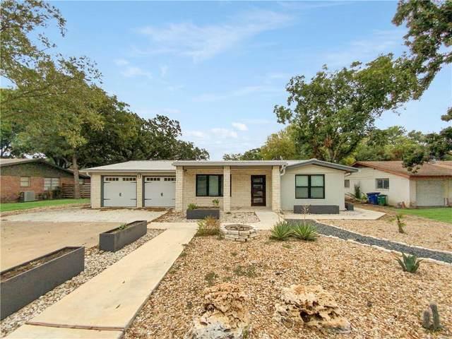 4605 Tejas Trl, Austin, TX 78745 (#1701193) :: Papasan Real Estate Team @ Keller Williams Realty