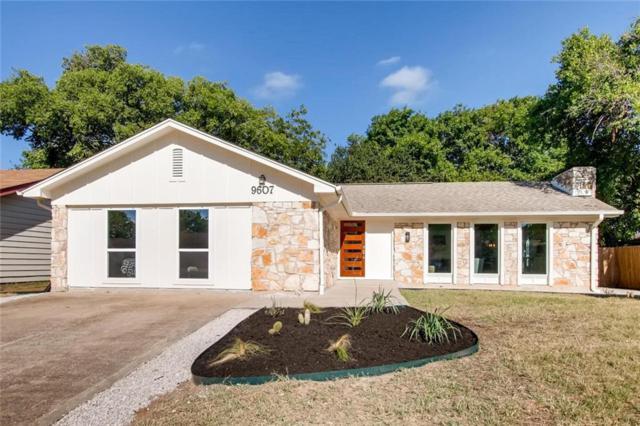9607 Chukar Cir, Austin, TX 78758 (#1701253) :: RE/MAX Capital City