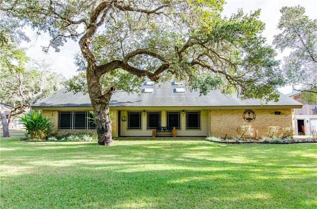1613 Live Oak Dr, Victoria, TX 77968 (#1702297) :: The Perry Henderson Group at Berkshire Hathaway Texas Realty
