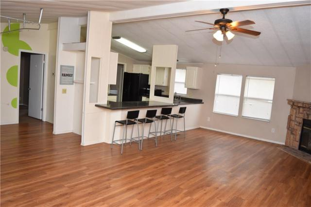12609 Dessau Rd #160, Austin, TX 78754 (#1702718) :: The Perry Henderson Group at Berkshire Hathaway Texas Realty