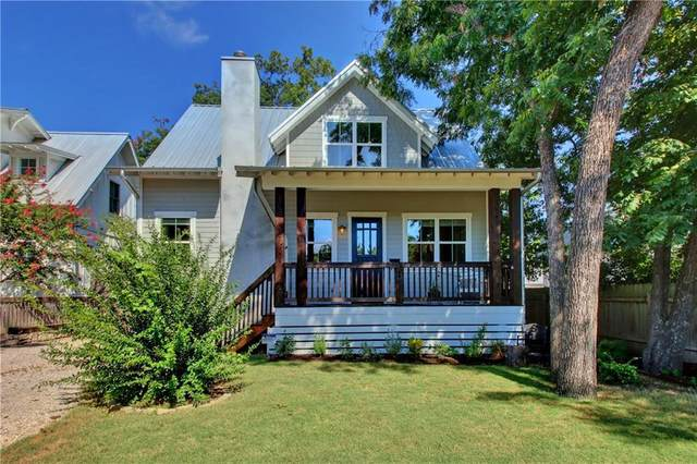 4406 Avenue F St, Austin, TX 78751 (#1703391) :: The Perry Henderson Group at Berkshire Hathaway Texas Realty