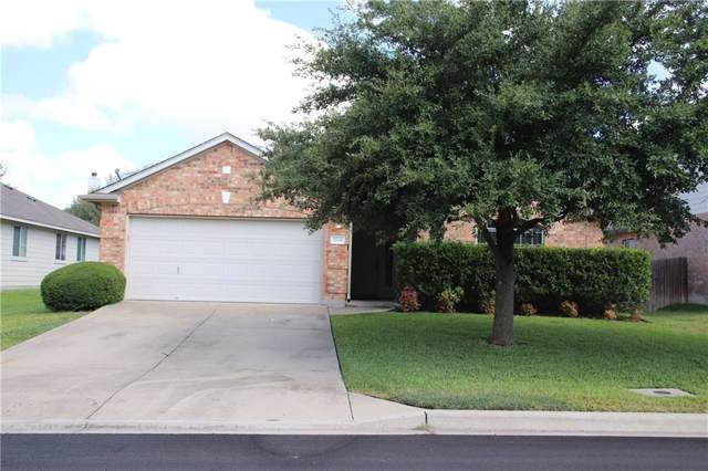7729 Buck Meadow Dr, Georgetown, TX 78628 (#1703898) :: Service First Real Estate