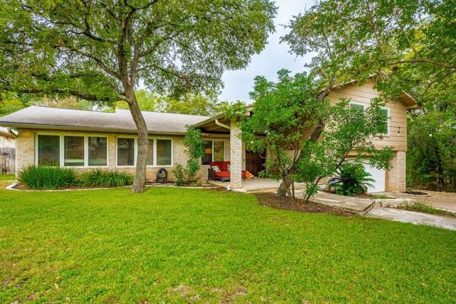 7504 Valley Dale Dr, Austin, TX 78731 (#1703987) :: The Heyl Group at Keller Williams