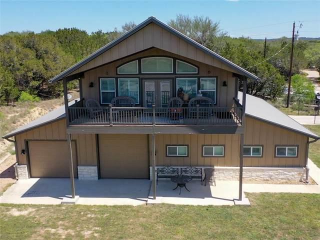 112 Ridge Harbor Dr, Spicewood, TX 78669 (#1704205) :: Papasan Real Estate Team @ Keller Williams Realty