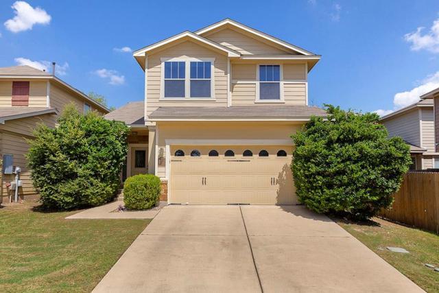 13616 Pine Warbler Dr, Austin, TX 78729 (#1704221) :: Amanda Ponce Real Estate Team