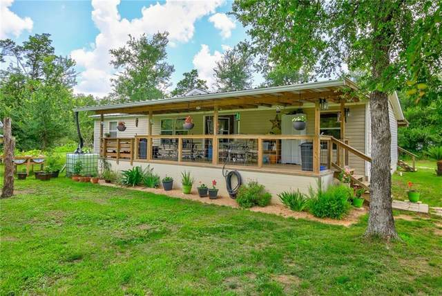 248 Smith Rd A, Bastrop, TX 78602 (#1704968) :: The Perry Henderson Group at Berkshire Hathaway Texas Realty