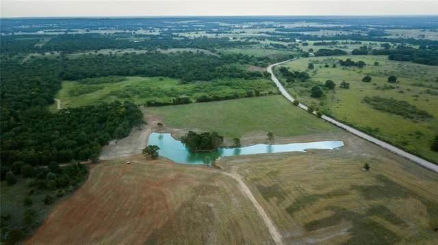 Rockdale, TX 76567 :: Vista Real Estate