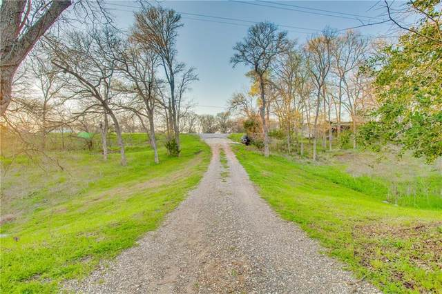 Bastrop, TX 78602 :: Ben Kinney Real Estate Team