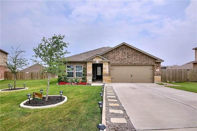 19905 Hubert R Humphrey Rd, Manor, TX 78653 (#1706300) :: Ben Kinney Real Estate Team