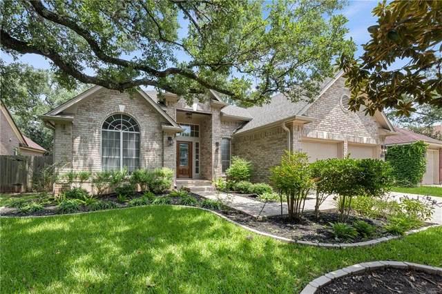 7504 Mifflin Kenedy Ter, Austin, TX 78749 (MLS #1706331) :: Brautigan Realty