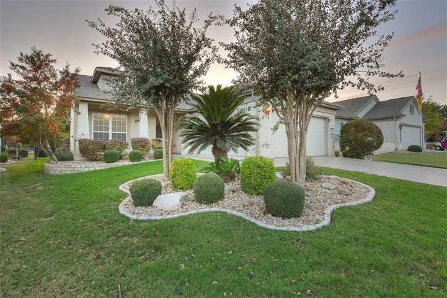 104 Deer Meadow Cir, Georgetown, TX 78633 (#1706488) :: RE/MAX IDEAL REALTY