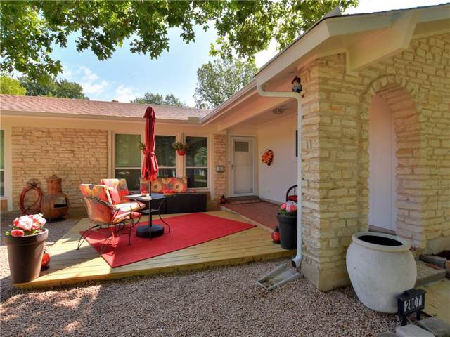 2807 Gabriel View Dr, Georgetown, TX 78628 (#1706671) :: Ben Kinney Real Estate Team