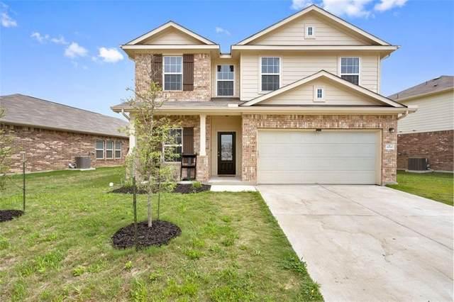 3000 Ortman Dr, Pflugerville, TX 78660 (#1707149) :: Zina & Co. Real Estate