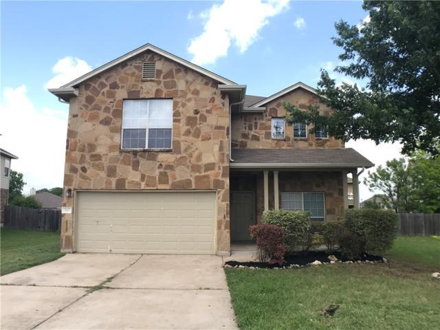 507 Aqua Bell Cv, Leander, TX 78641 (#1707407) :: Ana Luxury Homes