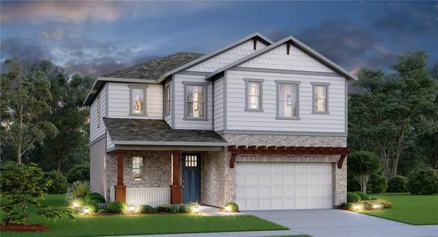 629 Golden Glory Rd, Leander, TX 78641 (#1707605) :: Papasan Real Estate Team @ Keller Williams Realty