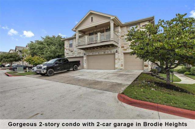 9201 Brodie Ln #3803, Austin, TX 78748 (#1707729) :: Ana Luxury Homes