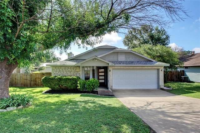 11917 Snow Finch Rd, Austin, TX 78758 (#1707871) :: Papasan Real Estate Team @ Keller Williams Realty