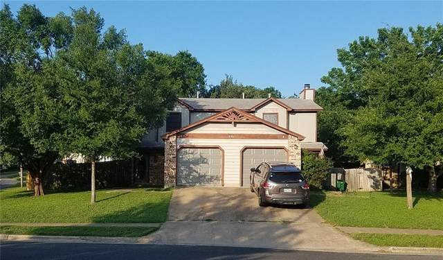 9201 Sedgemoor Trl, Austin, TX 78748 (#1708626) :: Papasan Real Estate Team @ Keller Williams Realty