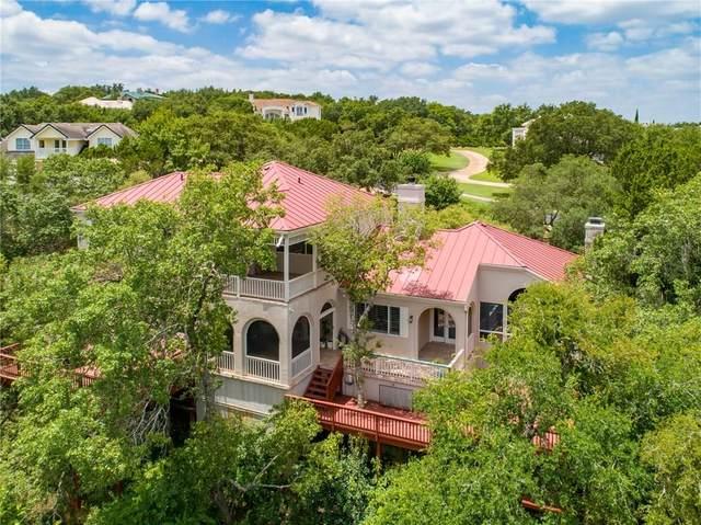 16002 Canard Cir, Austin, TX 78734 (#1708771) :: Ben Kinney Real Estate Team