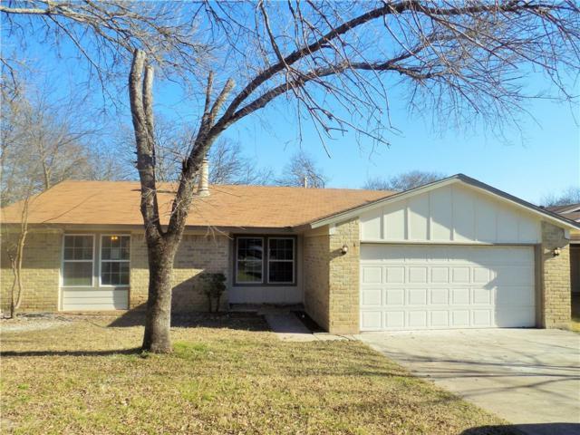 10005 E Rutland Vlg, Austin, TX 78758 (#1709249) :: Zina & Co. Real Estate