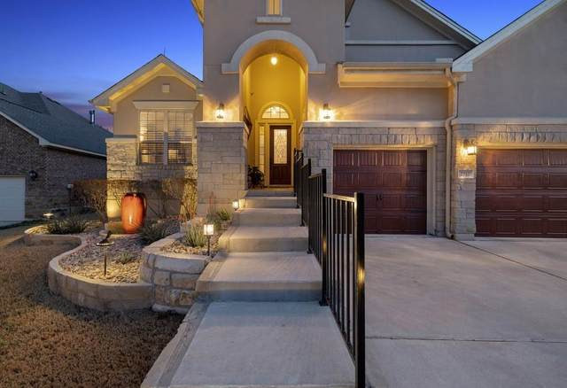 2212 Legend Hill Dr, Leander, TX 78641 (#1709950) :: RE/MAX IDEAL REALTY