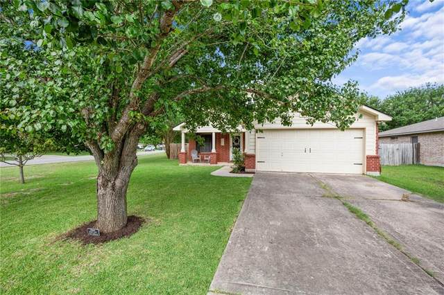 194 Kates Cv, Buda, TX 78610 (#1710113) :: Papasan Real Estate Team @ Keller Williams Realty