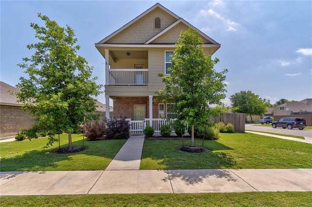 538 Stonewood Ln, Buda, TX 78610 (#1710423) :: Watters International
