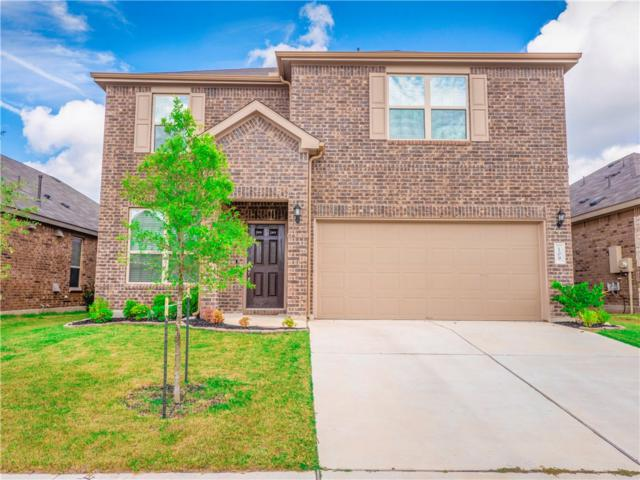 109 Methodius Dr, Hutto, TX 78634 (#1710496) :: Papasan Real Estate Team @ Keller Williams Realty