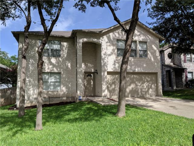 1620 Alazan Cv, Round Rock, TX 78664 (#1711435) :: The Heyl Group at Keller Williams