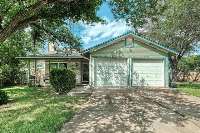2602 Cranbrook Cv, Austin, TX 78748 (#1711559) :: Azuri Group | All City Real Estate