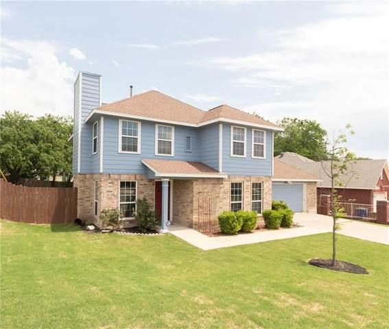 10903 Parkfield Dr, Austin, TX 78758 (#1711675) :: Papasan Real Estate Team @ Keller Williams Realty