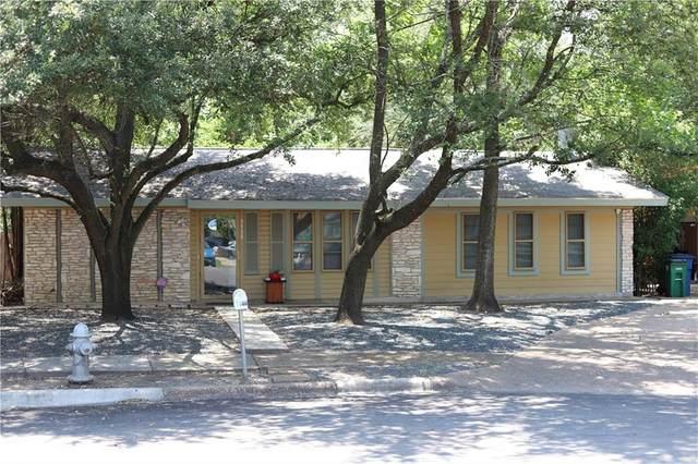 9500 Oriole Dr, Austin, TX 78753 (#1711793) :: Papasan Real Estate Team @ Keller Williams Realty