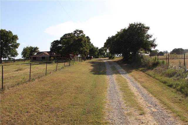 2462 County Road 455, Thorndale, TX 76577 (#1712403) :: The Perry Henderson Group at Berkshire Hathaway Texas Realty