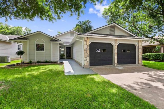 9903 Woodshire Dr, Austin, TX 78748 (#1712698) :: The Heyl Group at Keller Williams