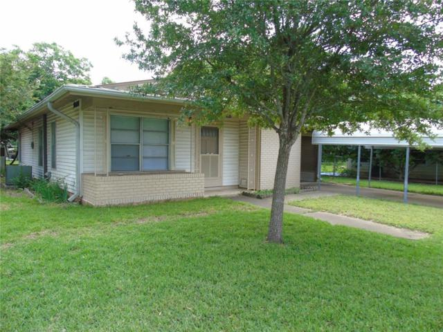 1601 Sylvan Glade, Austin, TX 78745 (#1712773) :: Papasan Real Estate Team @ Keller Williams Realty