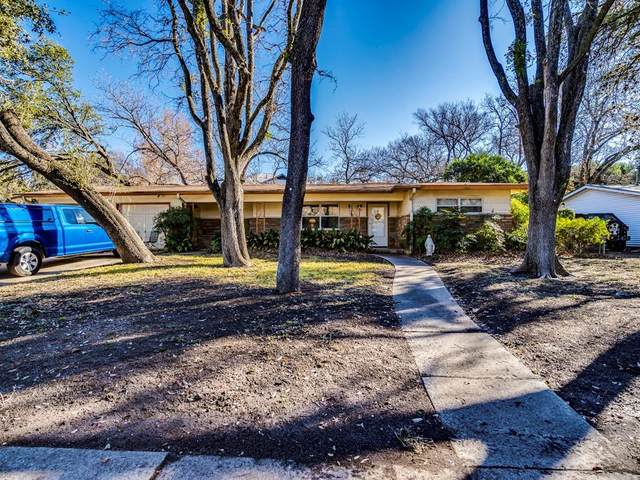 5505 Shoal Creek Blvd, Austin, TX 78756 (#1713002) :: The Perry Henderson Group at Berkshire Hathaway Texas Realty