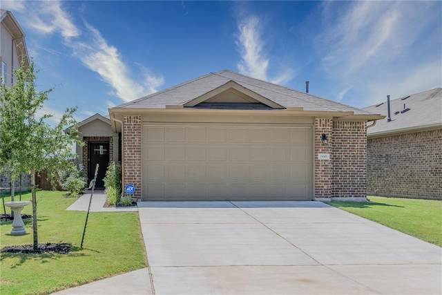 1441 Fairhaven Gtwy, Georgetown, TX 78626 (MLS #1713256) :: Brautigan Realty