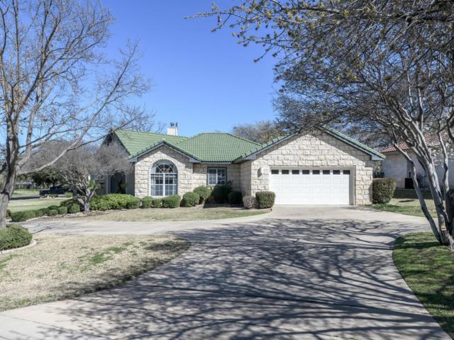 608 Free Rein, Horseshoe Bay, TX 78657 (#1713433) :: Zina & Co. Real Estate