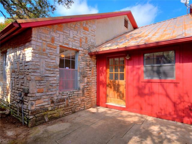 82 Shady Bluff Dr, Wimberley, TX 78676 (#1713821) :: Ben Kinney Real Estate Team