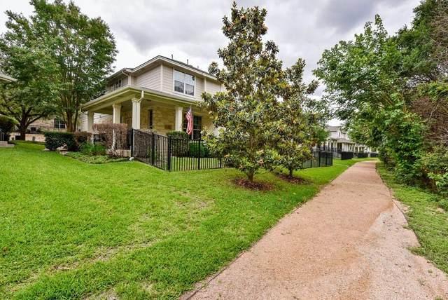 1900 Scofield Ridge Pkwy #5802, Austin, TX 78727 (#1714574) :: Watters International