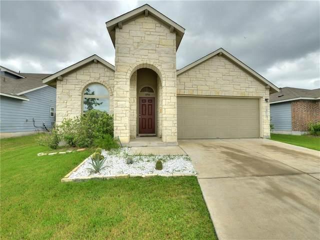 12916 Pealing Way, Manor, TX 78653 (#1715047) :: Papasan Real Estate Team @ Keller Williams Realty