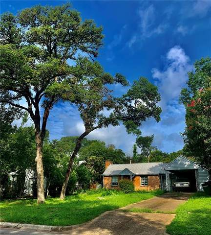 4000 Ridgelea Dr, Austin, TX 78731 (#1715799) :: The Summers Group