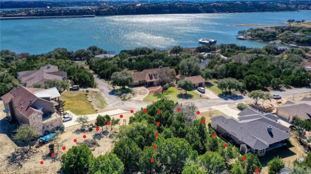 3009 Constitution Sq, Lago Vista, TX 78645 (#1716261) :: Papasan Real Estate Team @ Keller Williams Realty
