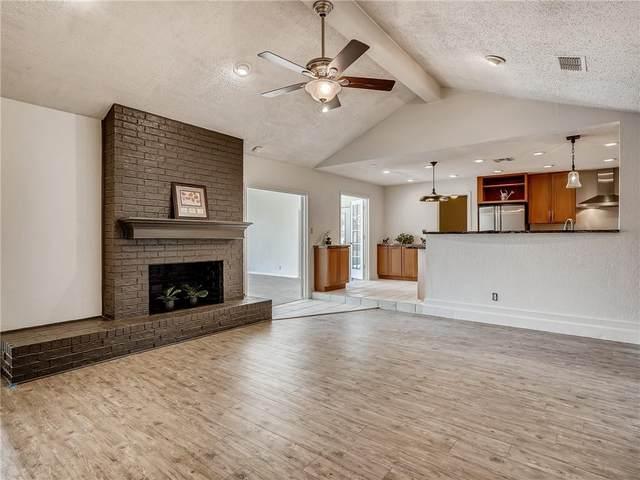 5005 Saddle Dr, Austin, TX 78727 (#1716328) :: Papasan Real Estate Team @ Keller Williams Realty