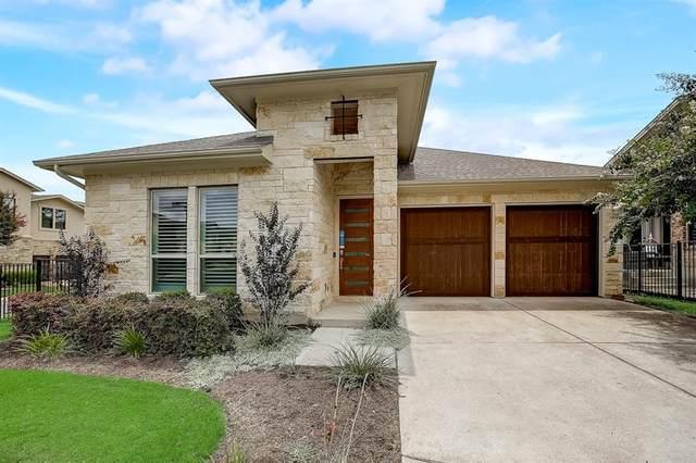 1001 Paul Thomas Dr, Austin, TX 78717 (#1717751) :: Papasan Real Estate Team @ Keller Williams Realty