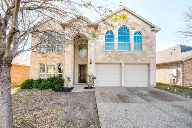 109 Killdeer, Leander, TX 78641 (#1717799) :: Amanda Ponce Real Estate Team