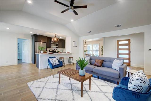 10712 Berthound Dr, Austin, TX 78758 (#1717902) :: Papasan Real Estate Team @ Keller Williams Realty